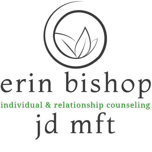 Erin Bishop JD MFT