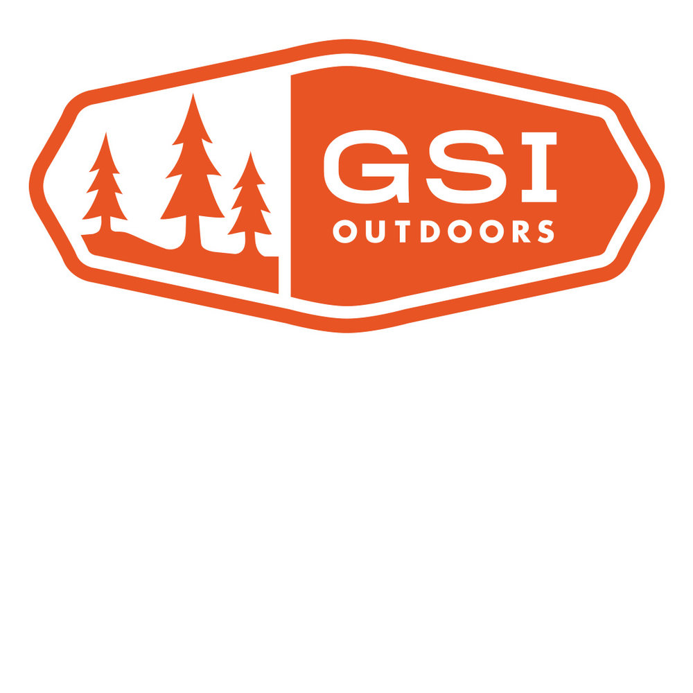 "THE  BEST CAMPING & OUTDOOR GEAR  FOR YOUR NEXT ADVENTURE. ""IT'S ALL ABOUT THE OUTDOORS, THE REST IS MEANINGLESS."" - GSI OUTDOORS"