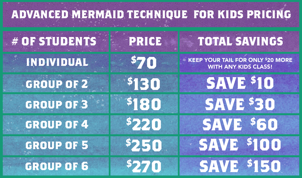 Advanced Mermaid Technique for Kids pricing.png