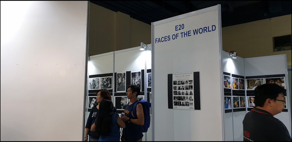 But these exhibits are what make the festival worth visiting …