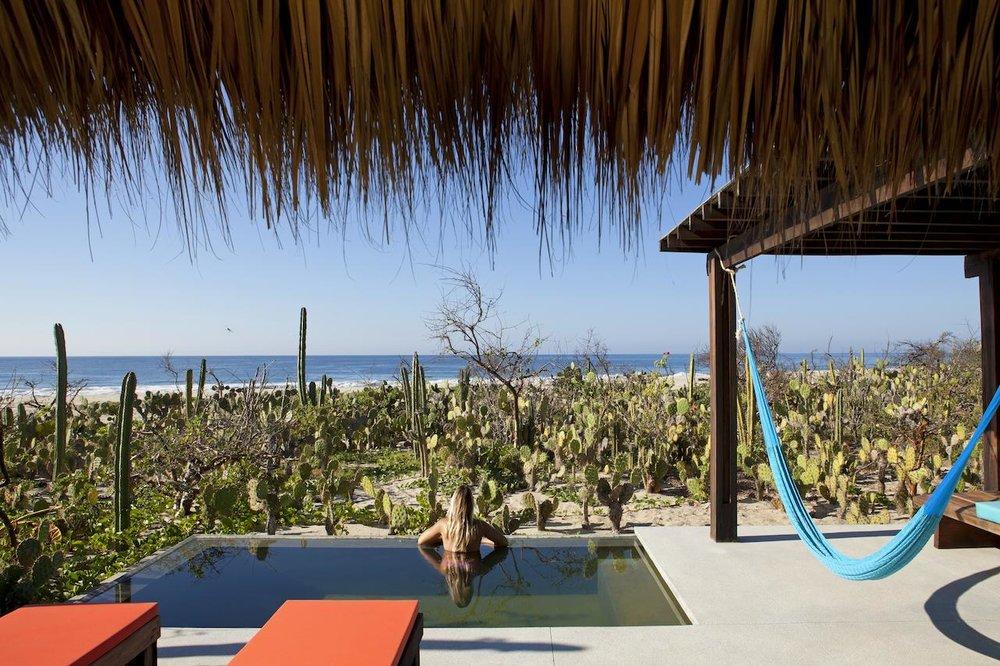 Hotel Escondido - Puerto Escondido