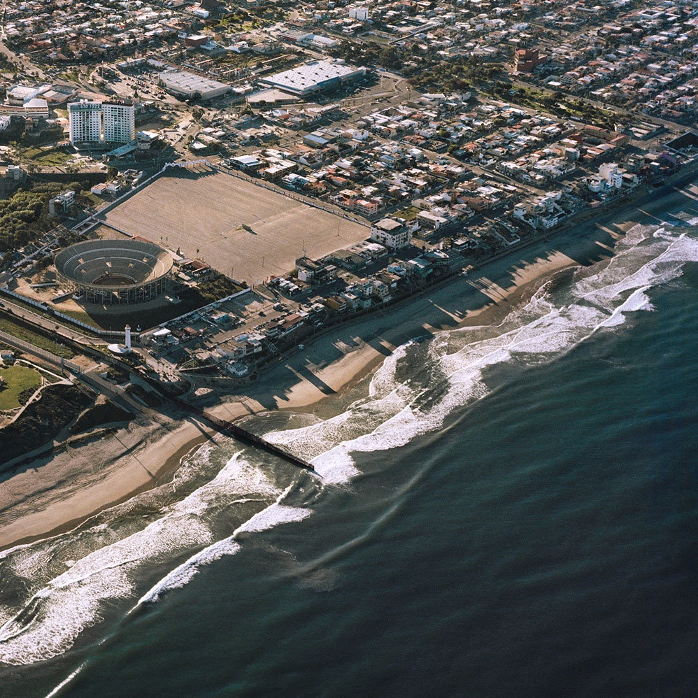 Playas de Tijuana - Tijuana