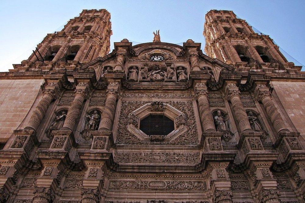 Catedral de Chihuahua - Chihuahua