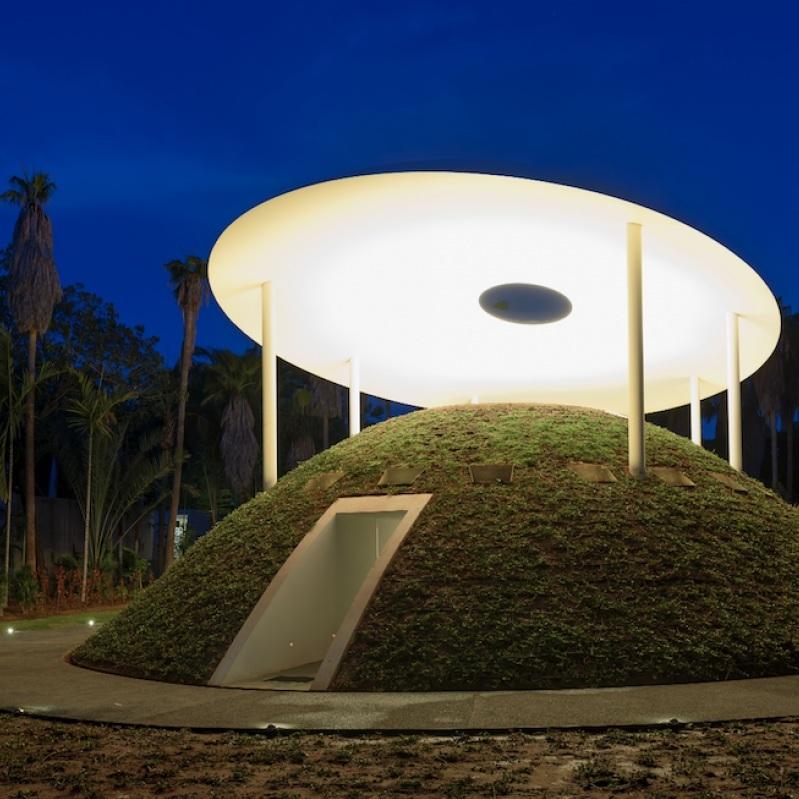 Jardín Botánico - Culiacán