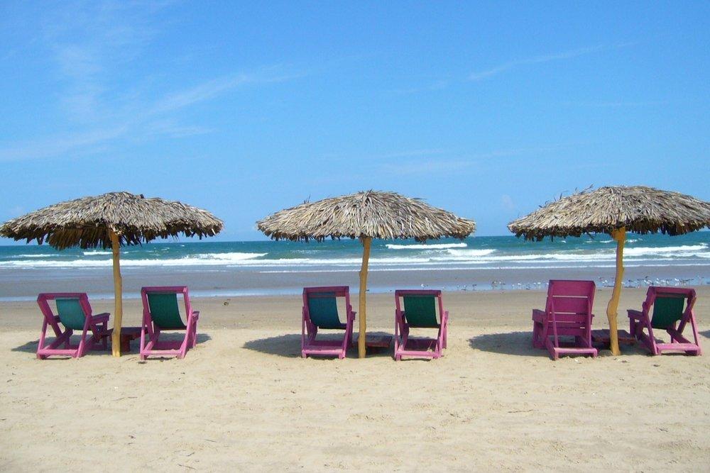 Playa Miramar - Tampico