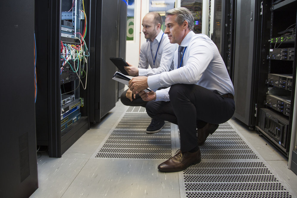 Managed Network Services for Small Business