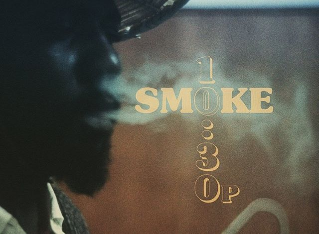 Late night w/ Giveton Gelin Quintet @smokesessionsrecords | Tonight, 10:30P 🌃🎺 #GGQ #Jazz