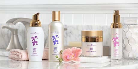 Young Living ART Skincare