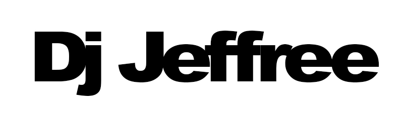 DJ Jeffree