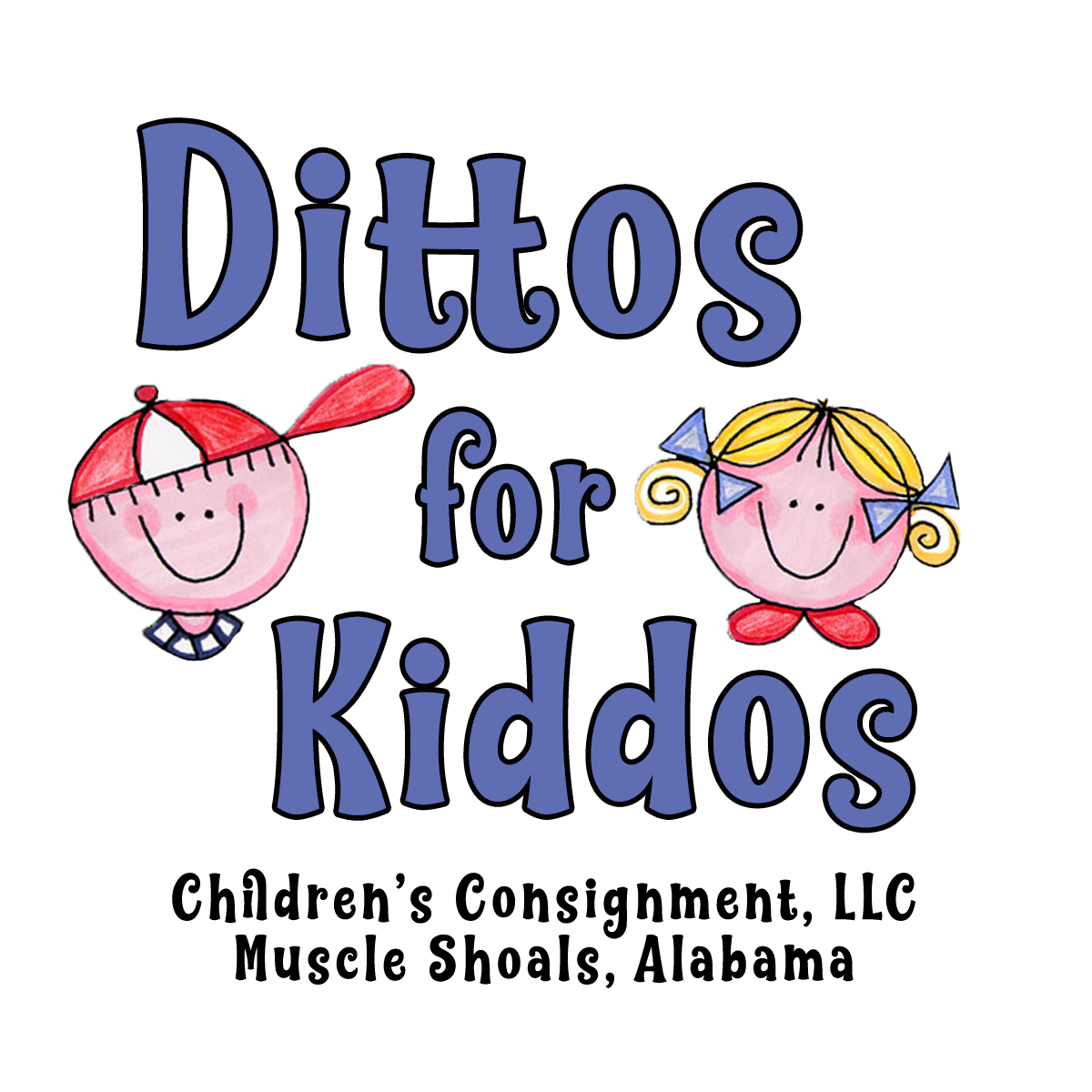 Dittos For Kiddos