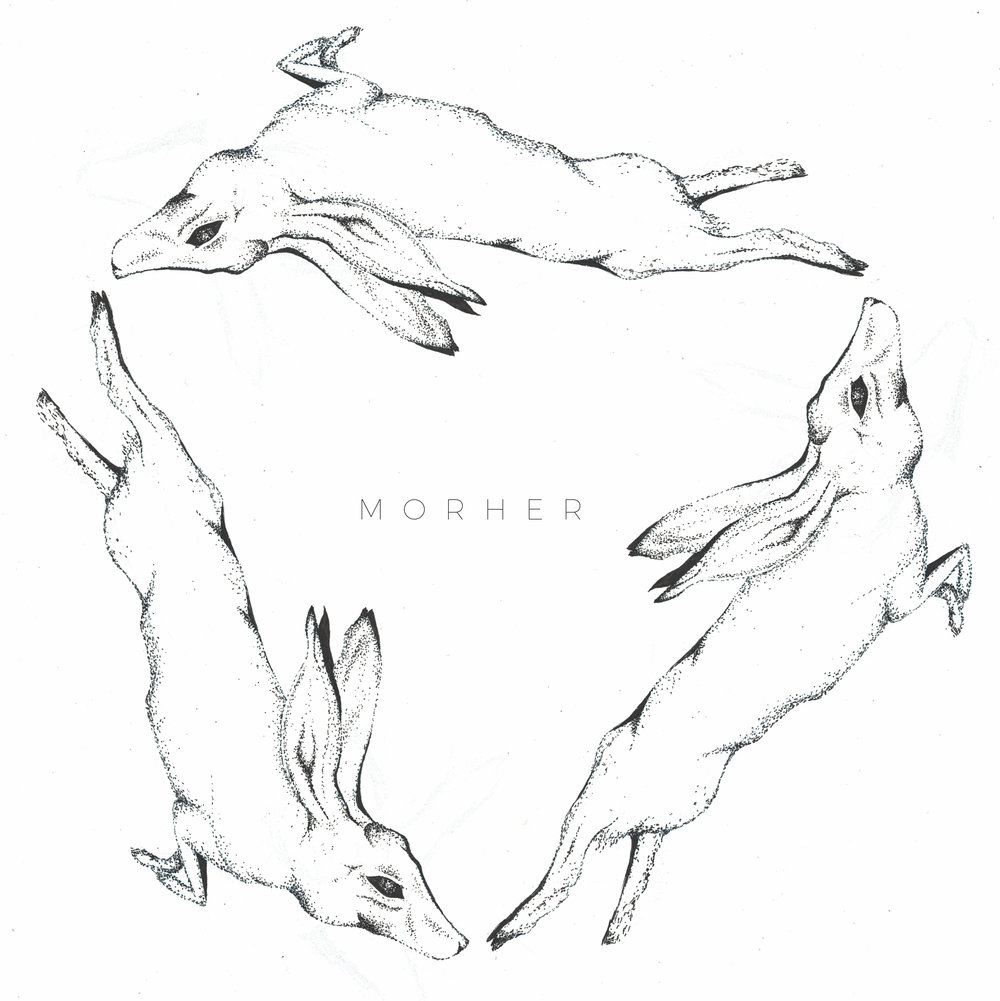 """Creation"" [morher logo]"