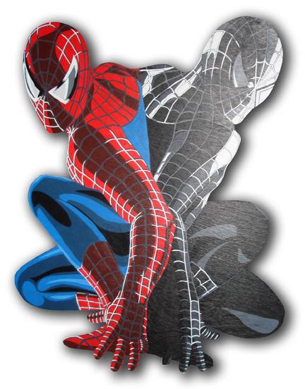 Spider-Man - Venom