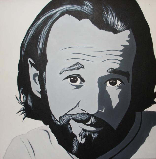 George Carliin
