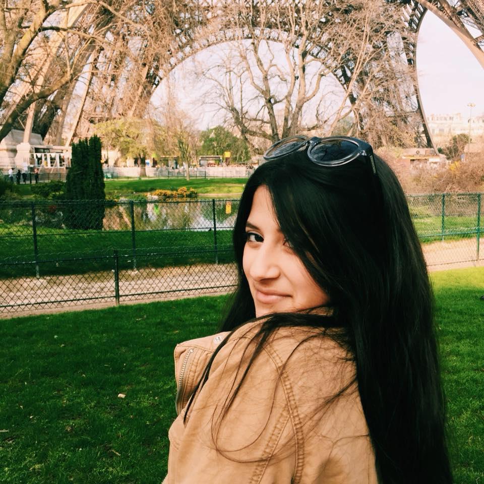 Bella Bhimini, 16  Mendham, NJ