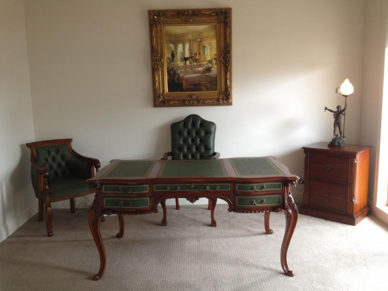 DESK-DSK009 - Desks And Writing Tables — Classiques En Furniture