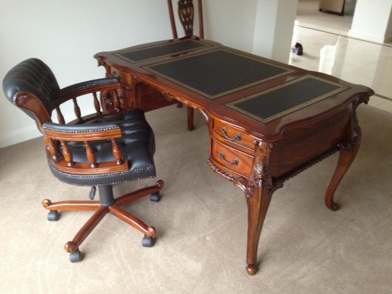 DESK-DSK016 - Desks And Writing Tables — Classiques En Furniture