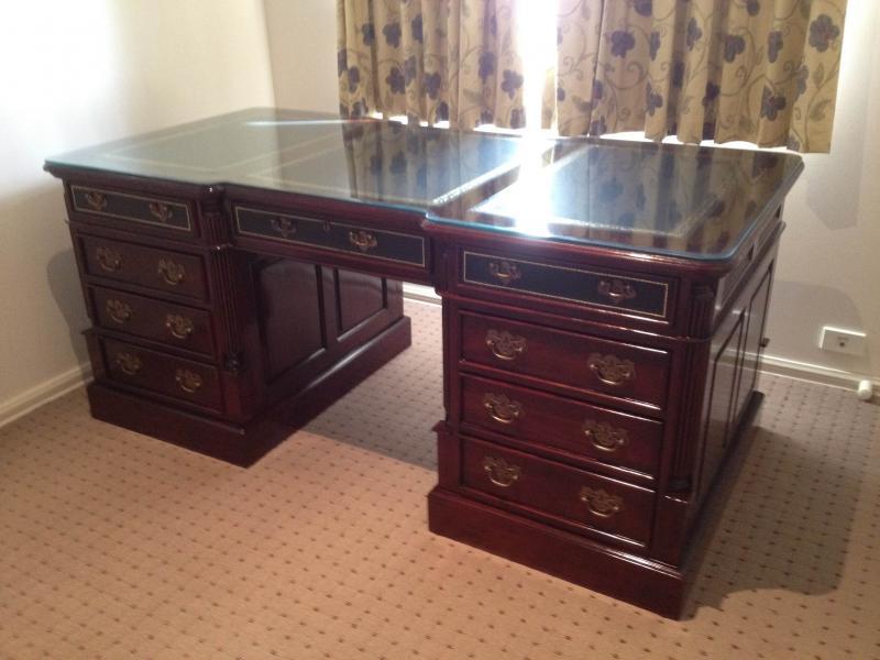 Desk Writing Tables Davenport Or Partners Desks Classic