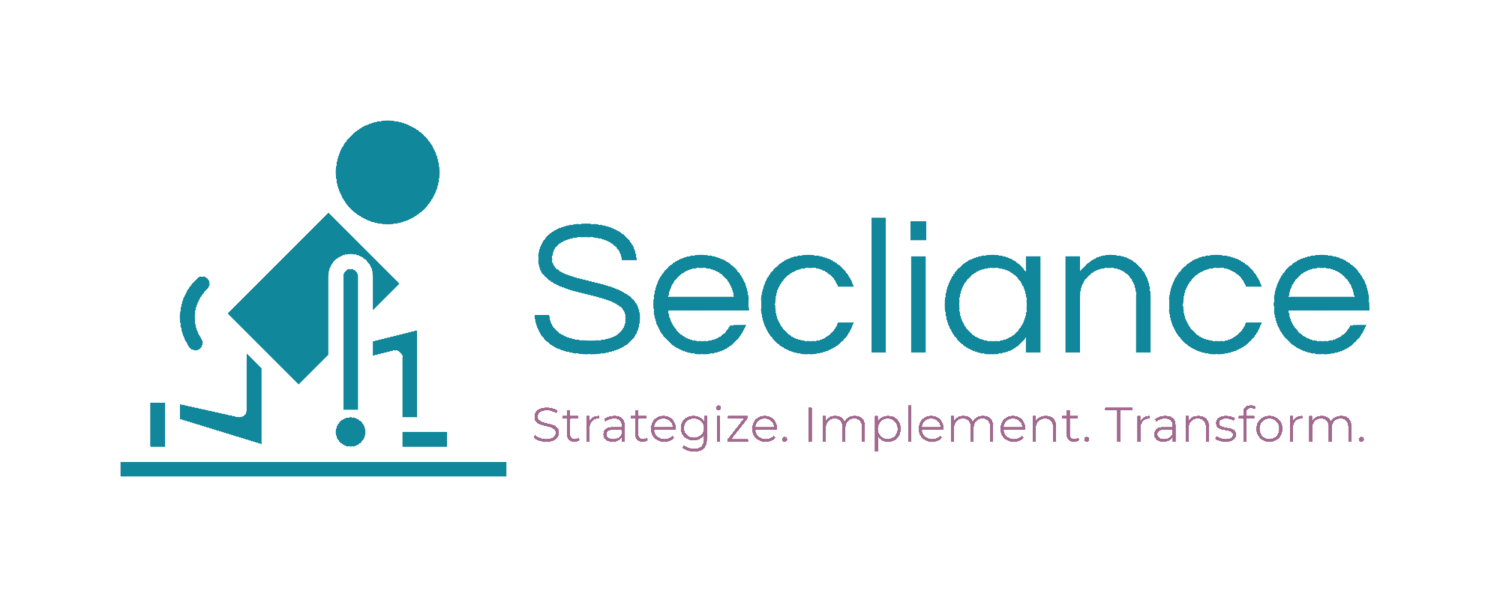 Secliance | Cybersecurity  Privacy  Risk Management  Compliance