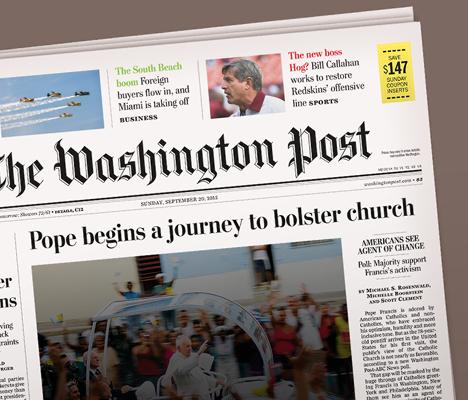The Washington Post (11 February 2019)