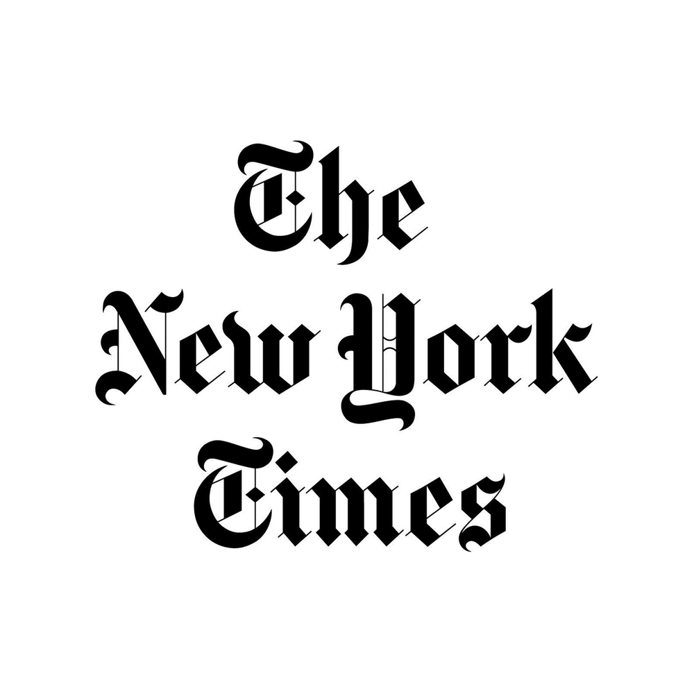 The New York Times (21 January 2019)