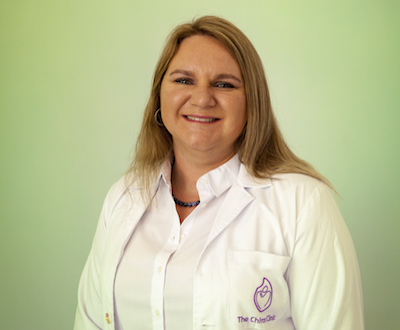 Dr. Vanda J. Corbett   Chiropractor Physician  Read More