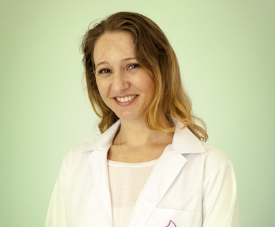 Jocelyn Kope   Physiotherapist  Read More