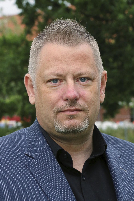 Bo Henrik Andersen