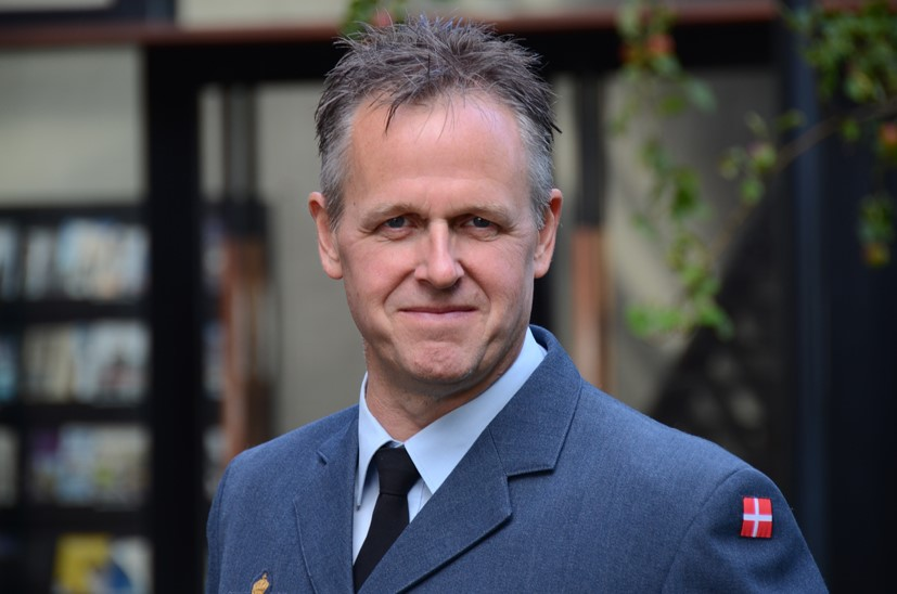 Lars Cramer-Larsen