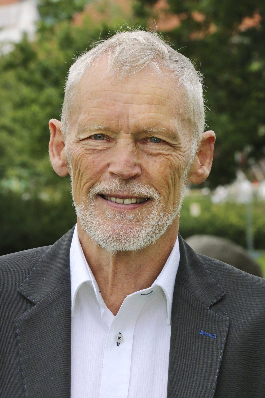 Arne Bech