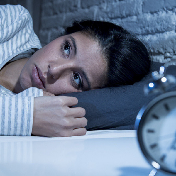 Sleep Affects Metabolism