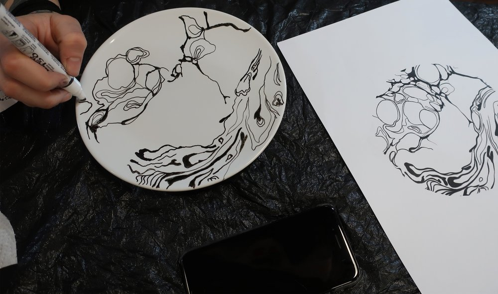 Handpainting cermaics by Alba Rey .jpeg