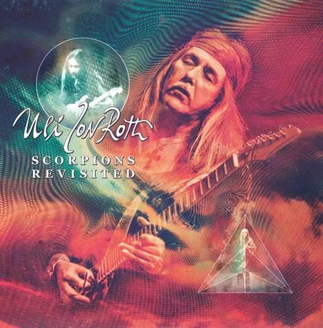 Uli Jon Roth revisits his own past; together with his band he presents a cross-section of some of the best songs from his 5-year tenure as lead guitarist of the Scorpions. The result is pure magic and the album was extremely well received worldwide. Far from simply rehashing the old songs, Uli and his young band have managed to inject real fire into the material and - in some cases - went beyond the originals. Recorded live, but without an audience, in the same hall that Scorpions used to rehearse in during the early Seventies this album fully captures the original and essential spirit of the songs and really brings them back to live without compromise. The result is a 5 star offering.   Band members: Uli Jon Roth, Guitars, vocals - Nathan James, vocals - Niklas Turmann, Guitar, vocals - Jamie Little. drums, Ule W Ritgen, bass - Corvin Bahn, keyboards - David Klosinski, guitar. Recorded in Langenhagen, Hannover, Germany, October 2013