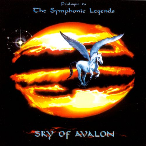 Sky of Avalon – Prologue to the Symphonic Legends (1996)