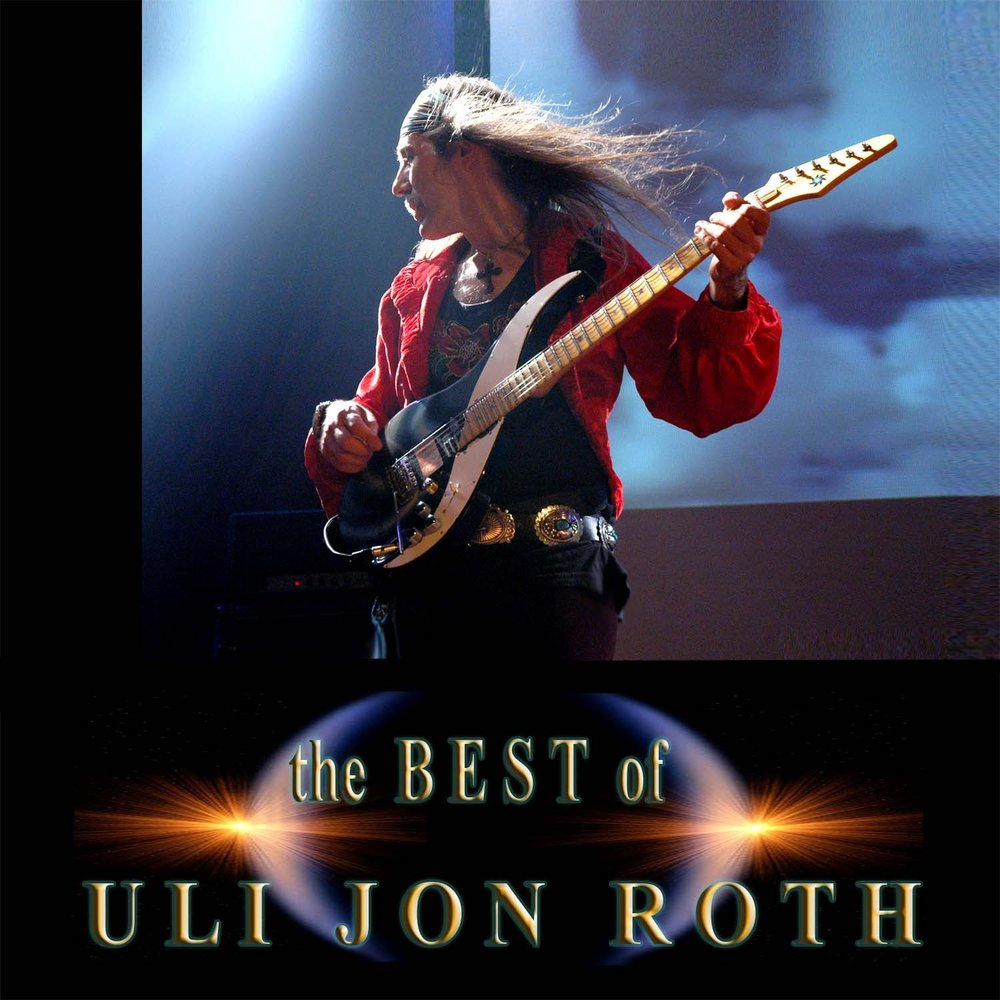 The Best of Uli Jon Roth (2010)
