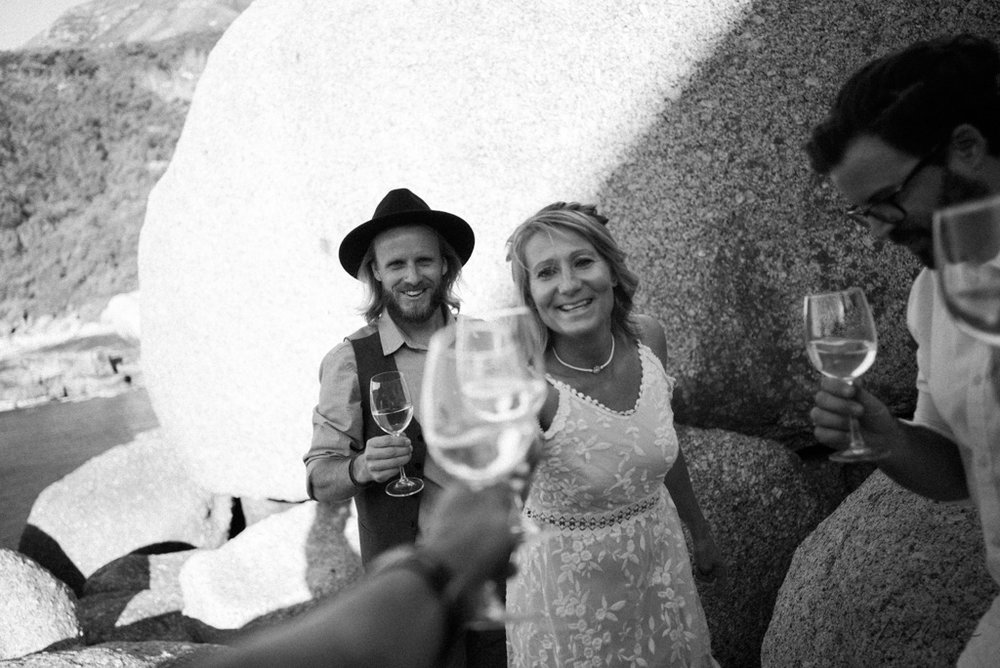 The Story Of Our Wedding Day – Simple But Unforgettable