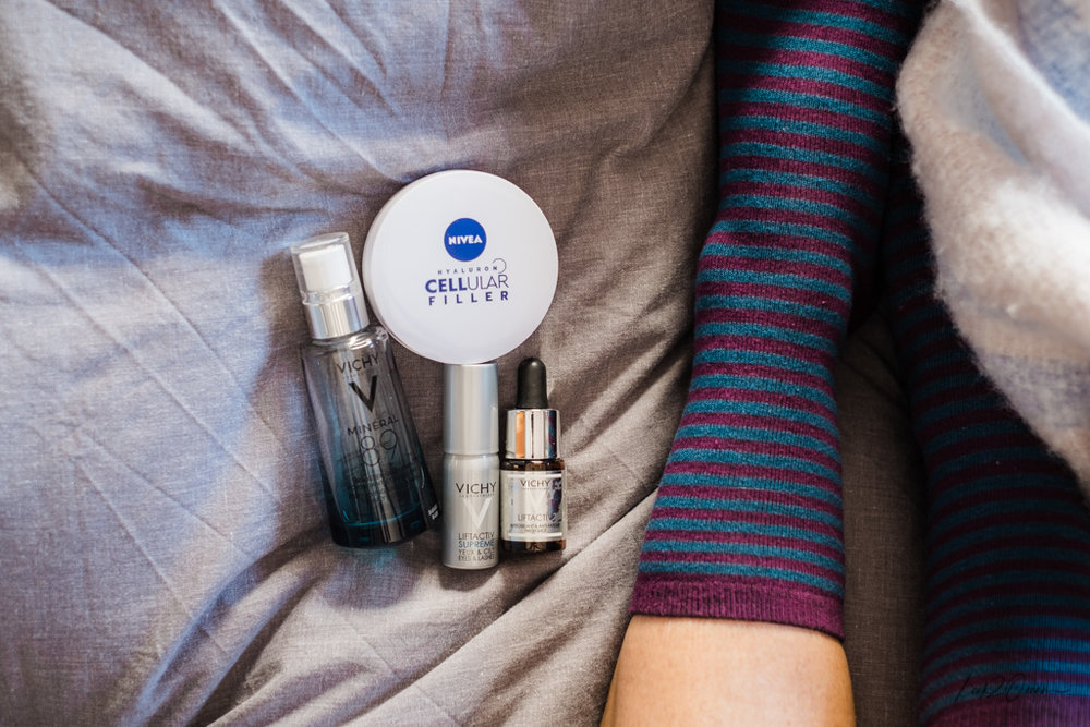 My Simple Daily 10 Minutes Morning Beauty Routine