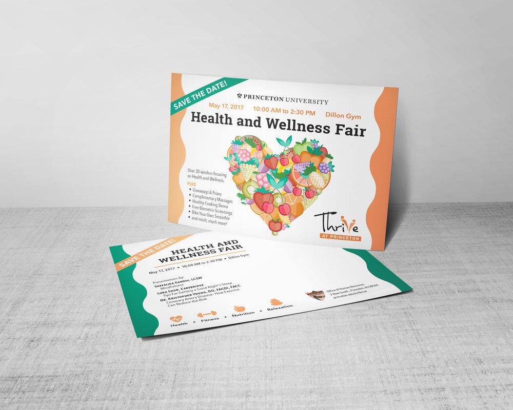 2017 Health Fair