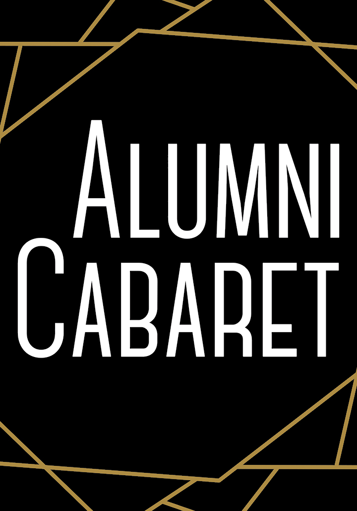 2017 Alumni Cabaret