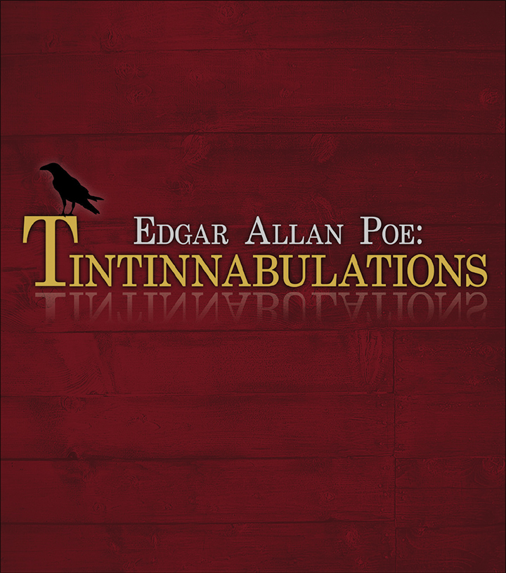 Edgar Allan Poe: Tintinnabulations
