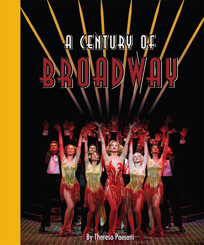 Broadway Book