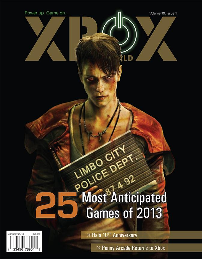 Xbox Magazine