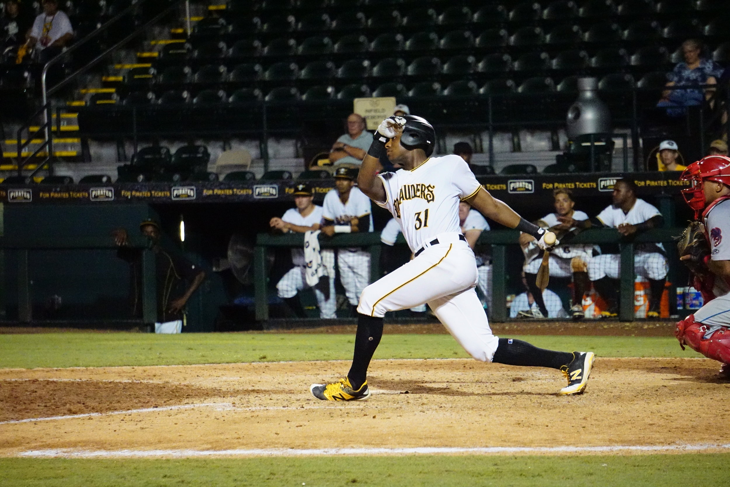 a7639d0a111 Pittsburgh Pirates Top 30 Prospects — Prospects Live