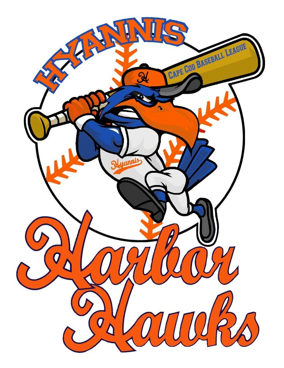 2019 Cape Cod Baseball League Hyannis Harbor Hawks 2019 Preview