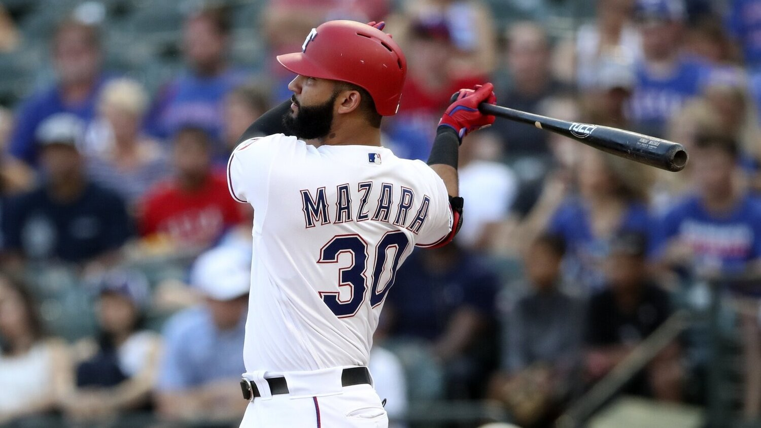 Longest Home Runs 2020.White Sox Acquire Mazara Walker Becomes Texas Ranger