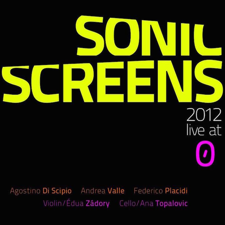 sonic screens - LIVE at 0Edua Zadory | violin •Ana Topalovic | violoncelloMusic by Di Scipio, Valle &Placidi