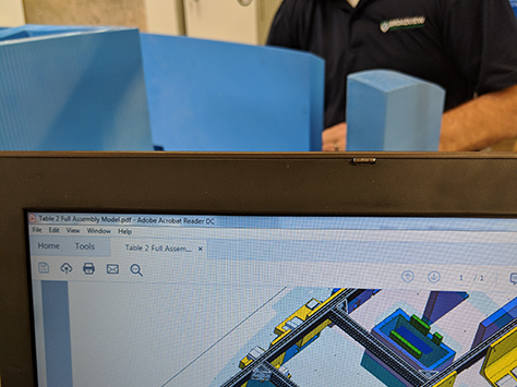 Manufacturing Engineering - We have expertise in choosing the right production methods and materials based on your business goals. We offer hands-on support for equipment sourcing, installation, validation and post-launch improvements.