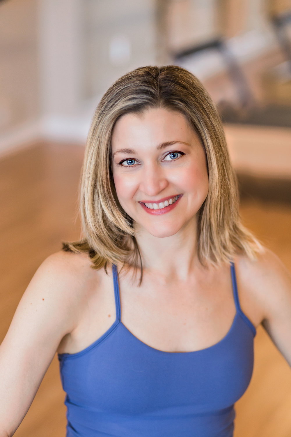 About Stephanie - I'm a Master Pilates Instructor, ELDOA practitioner, and exercise specialist who has a huge heart for anyone suffering with back pain. See, I'm also a former gymnast with several spinal fractures and disc injuries, so I can relate to chronic pain. The exercises I teach to my clients are a crucial part of keeping my own body healthy and pain-free.My philosophyMy guiding principle is that exercise really does not have to be extreme to work magnificently. I curate specialty back pain programs to meet my clients' unique needs. It's my passion to design a simple program that can not only eliminate your back pain but also get you well on your way to a fitter body and a more vibrant life.