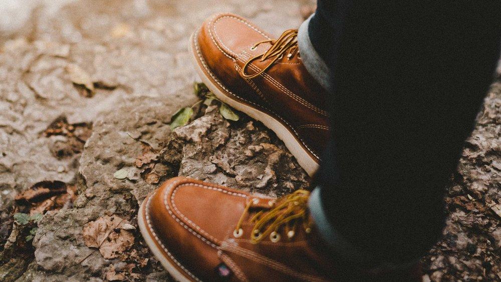hoe onderhoud ik mijn schoenen? Schoen en Co. Kloosterzande