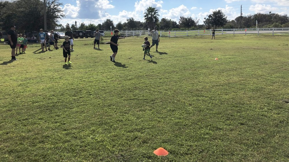 Sarasota Youth League Academy -