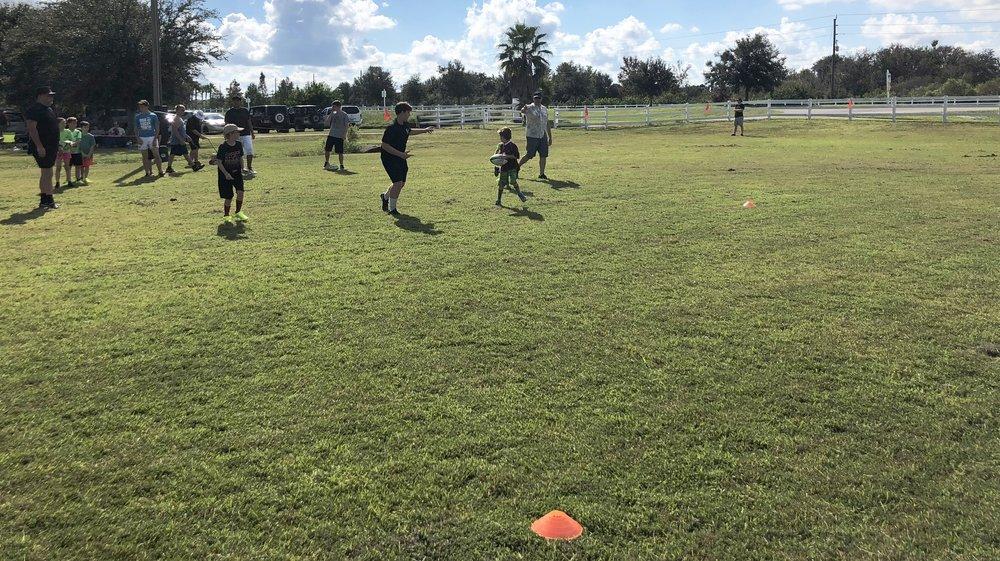 Sarasota Youth League Academy -